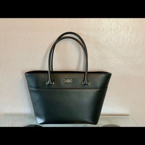Kate Spade Handbag - black (pre-owned)